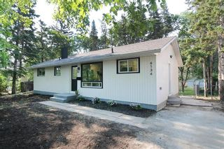 Photo 2: 6136 Betsworth Avenue in Winnipeg: Charleswood Residential for sale (1G)  : MLS®# 202116530