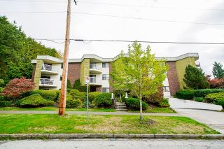 """Photo 32: 106 327 NINTH Street in New Westminster: Uptown NW Condo for sale in """"Kennedy Manor"""" : MLS®# R2621900"""