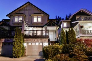 Photo 37: 109 FERNWAY Drive in Port Moody: Heritage Woods PM 1/2 Duplex for sale : MLS®# R2574822