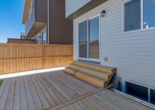 Photo 40: 97 Seton Terrace SE in Calgary: Seton Semi Detached for sale : MLS®# A1069514