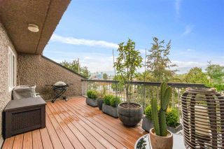 """Photo 16: 512 774 GREAT NORTHERN Way in Vancouver: Mount Pleasant VE Condo for sale in """"Pacific Terraces"""" (Vancouver East)  : MLS®# R2567832"""