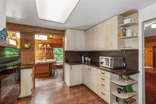 """Photo 7: 6490 MADRONA Crescent in West Vancouver: Horseshoe Bay WV House for sale in """"Horseshoe Bay"""" : MLS®# R2590722"""