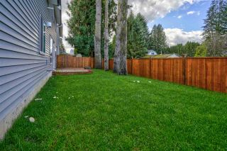 """Photo 38: 3 33973 HAZELWOOD Avenue in Abbotsford: Abbotsford East House for sale in """"HERON POINTE"""" : MLS®# R2508513"""