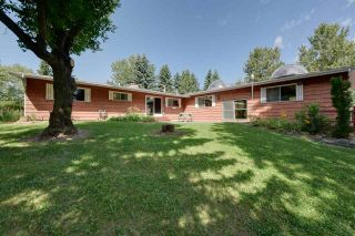 Photo 31: 242 52349 RGE RD 233: Rural Strathcona County House for sale : MLS®# E4210608