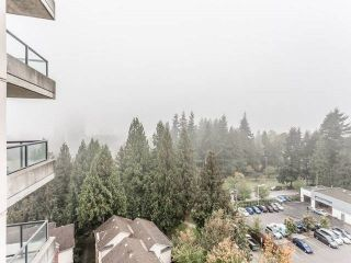 Photo 7: 1107 7077 BERESFORD Street in Burnaby: Highgate Condo for sale (Burnaby South)  : MLS®# R2557160
