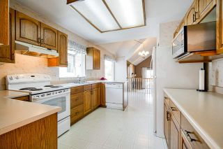"""Photo 11: 94 RICHMOND Street in New Westminster: Fraserview NW House for sale in """"Fraserview"""" : MLS®# R2563757"""
