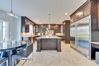Photo 12: 4904 MacTaggart Court: Edmonton House for sale : MLS®# E4113625