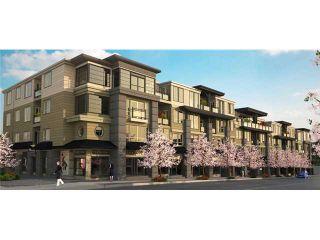 """Photo 1: 310 405 SKEENA Street in Vancouver: Renfrew VE Condo for sale in """"JASMIN"""" (Vancouver East)  : MLS®# V835501"""