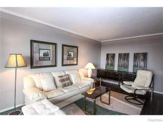 Photo 7: 300 Roslyn Road in Winnipeg: Fort Rouge / Crescentwood / Riverview Condominium for sale (South Winnipeg)  : MLS®# 1603708