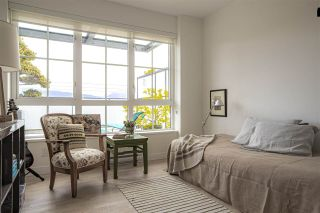 """Photo 18: PH10 2468 BAYSWATER Street in Vancouver: Kitsilano Condo for sale in """"THE BAYSWATER"""" (Vancouver West)  : MLS®# R2461523"""