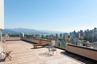 Photo 32: 2602 2055 PENDRELL STREET in Vancouver: West End VW Condo for sale (Vancouver West)  : MLS®# R2479588