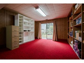 Photo 15: 1077 MOUNTAIN Highway in North Vancouver: Westlynn House for sale : MLS®# V1053444