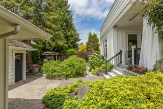 Photo 18: 6991 WILTSHIRE STREET in Vancouver: South Granville House for sale (Vancouver West)  : MLS®# R2187101