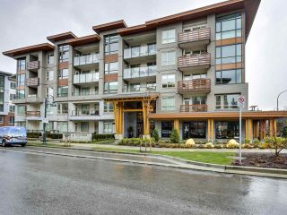 Main Photo: 408 2663 LIBRARY Lane in North Vancouver: Lynn Valley Condo for sale : MLS®# R2563738