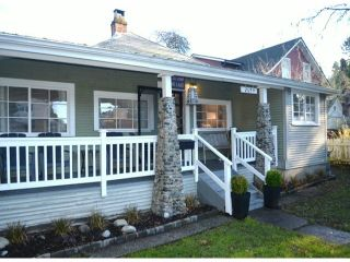 """Photo 2: 2694 MCBRIDE Avenue in Surrey: Crescent Bch Ocean Pk. House for sale in """"CRESCENT BEACH"""" (South Surrey White Rock)  : MLS®# F1427486"""