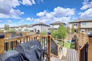 Photo 16: 37 Catalina Court: Fort Saskatchewan House Half Duplex for sale : MLS®# E4246938