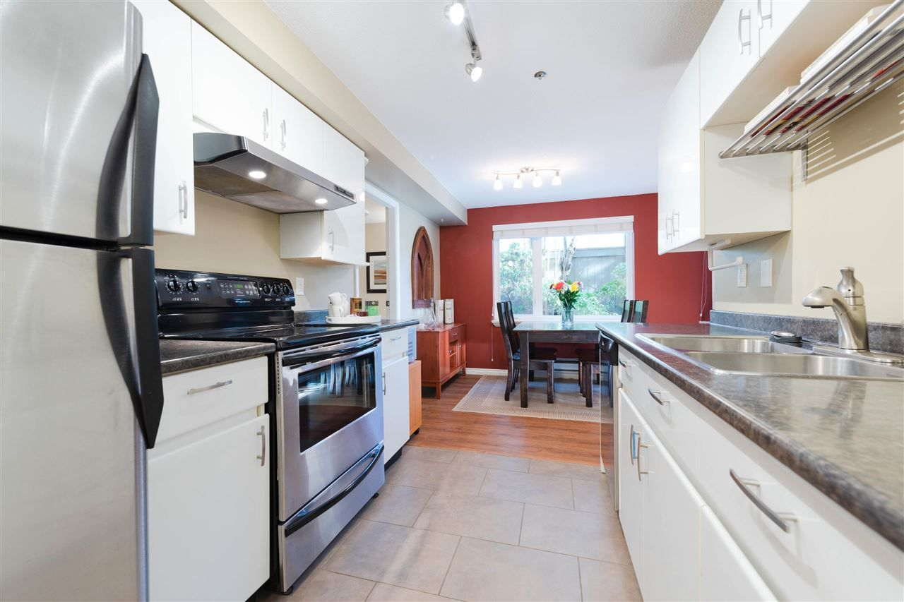 Photo 10: Photos: 105 3218 ONTARIO STREET in Vancouver: Main Condo for sale (Vancouver East)  : MLS®# R2333205