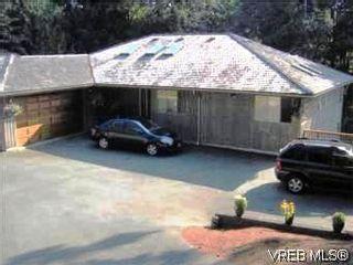 Photo 2: 2474 Brule Dr in SOOKE: Sk Sooke River House for sale (Sooke)  : MLS®# 511281