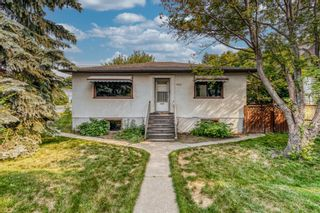 Photo 1: 1840 17 Avenue NW in Calgary: Capitol Hill Detached for sale : MLS®# A1134509
