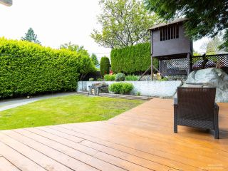 Photo 26: 206 W 23RD Street in North Vancouver: Central Lonsdale House for sale : MLS®# R2605422