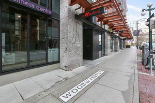 "Photo 4: 2404 128 W CORDOVA Street in Vancouver: Downtown VW Condo for sale in ""WOODWARDS"" (Vancouver West)  : MLS®# R2568524"