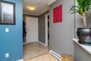 "Photo 2: 102 20268 54 Avenue in Langley: Langley City Condo for sale in ""BRIGHTON"" : MLS®# R2160975"