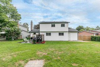 Photo 32: 458 Sandhill Court: Shelburne House (2-Storey) for sale : MLS®# X4843145