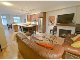 "Photo 2: 36 15151 34TH Avenue in Surrey: Morgan Creek Townhouse for sale in ""SERENO"" (South Surrey White Rock)  : MLS®# F1322530"
