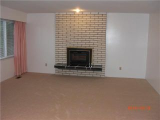 Photo 3: 3651 BOWEN Drive in Richmond: Quilchena RI House for sale : MLS®# V1090730