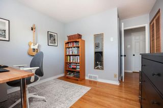 Photo 31: 87 Barrington Avenue in Winnipeg: St Vital Residential for sale (2C)  : MLS®# 202123665