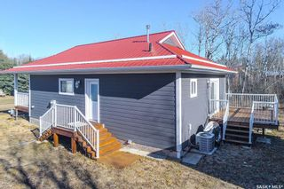 Photo 26: 108 Spruce Lane, Parkland Beach in Turtle Lake: Residential for sale : MLS®# SK872541