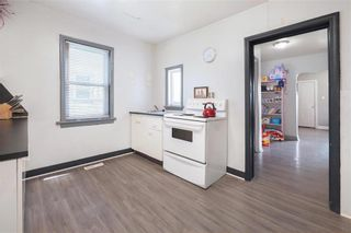 Photo 9: 685 Burrows Avenue in Winnipeg: North End Residential for sale (4A)  : MLS®# 202122775