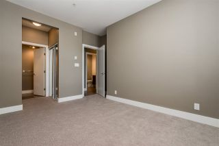 """Photo 10: A119 20211 66 Avenue in Langley: Willoughby Heights Condo for sale in """"Elements"""" : MLS®# R2366817"""
