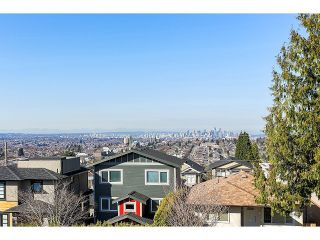 Photo 12: 18 GLYNDE AVE - LISTED BY SUTTON CENTRE REALTY in Burnaby: Capitol Hill BN House for sale or lease (Burnaby North)  : MLS®# V1109152