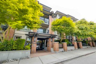 """Main Photo: 321 738 E 29TH Avenue in Vancouver: Fraser VE Condo for sale in """"CENTURY"""" (Vancouver East)  : MLS®# R2592351"""