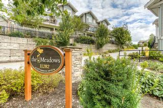 "Photo 19: 43 11282 COTTONWOOD Drive in Maple Ridge: Cottonwood MR Townhouse for sale in ""THE MEADOWS AT VERIGIN'S RIDGE"" : MLS®# R2250734"