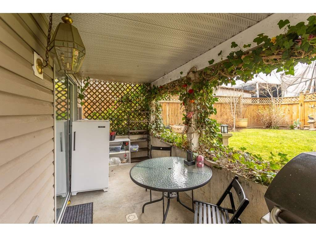 Photo 34: Photos: 35275 BELANGER Drive in Abbotsford: Abbotsford East House for sale : MLS®# R2558993