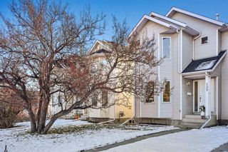 Photo 2: 735 68 Avenue SW in Calgary: Kingsland Semi Detached for sale : MLS®# A1051143