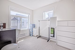 "Photo 13: 47 9680 ALEXANDRA Road in Richmond: West Cambie Townhouse for sale in ""AMPRI MUSEO"" : MLS®# R2484881"