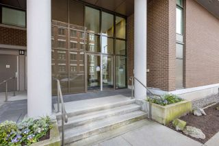 """Photo 18: 305 1919 WYLIE Street in Vancouver: False Creek Condo for sale in """"Maynards Block"""" (Vancouver West)  : MLS®# R2589947"""