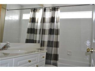 Photo 15: 111 CANOE Drive SW: Airdrie Residential Detached Single Family for sale : MLS®# C3566791