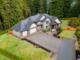 Photo 40: 2932 FERN Drive: Anmore House for sale (Port Moody)  : MLS®# R2527909