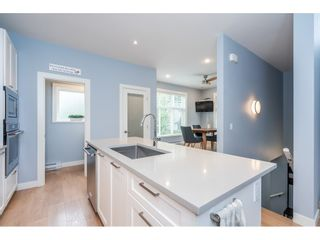 """Photo 12: 5 288 171 Street in Surrey: Pacific Douglas Townhouse for sale in """"Summerfield"""" (South Surrey White Rock)  : MLS®# R2508746"""