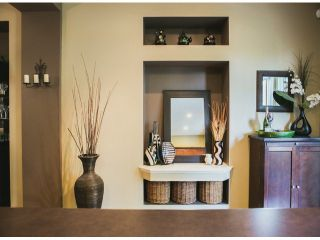 """Photo 9: 4 15168 66A Avenue in Surrey: East Newton Townhouse for sale in """"Porter's Cove"""" : MLS®# F1317928"""