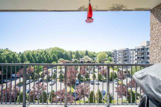 """Photo 15: 606 9320 PARKSVILLE Drive in Richmond: Boyd Park Condo for sale in """"MASTERS GREEN"""" : MLS®# R2587383"""