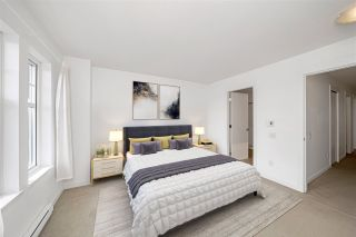 """Photo 6: 33 1320 RILEY Street in Coquitlam: Burke Mountain Townhouse for sale in """"RILEY"""" : MLS®# R2562101"""