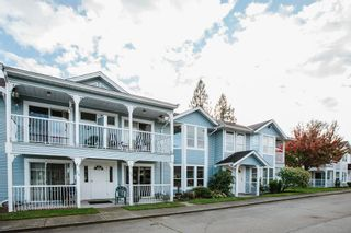 "Photo 22: 80 20554 118 Avenue in Maple Ridge: Southwest Maple Ridge Townhouse for sale in ""COLONIAL WEST"" : MLS®# R2511753"