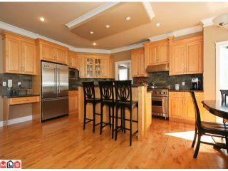 Photo 5: 15338 28A Avenue in Surrey: King George Corridor House for sale (South Surrey White Rock)  : MLS®# F1021612