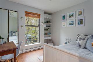 """Photo 15: 215 1422 E 3RD Avenue in Vancouver: Grandview Woodland Condo for sale in """"LA CONTESSA"""" (Vancouver East)  : MLS®# R2565163"""