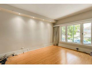 """Photo 4: 4583 WINDSOR Street in Vancouver: Fraser VE House for sale in """"FRASER"""" (Vancouver East)  : MLS®# V1124141"""